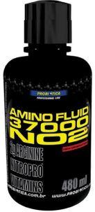 Aminoácido - Amino Fluid 37000 NO2 Probiótica