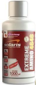 Aminoácido - Extreme Amino 3232 Solaris Nutrition