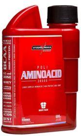 Aminoácido - Poli Amino Acid 38000 Integral Médica