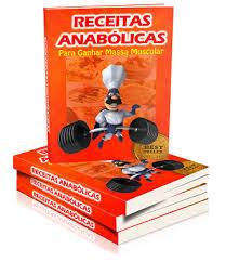 receitas anabolicas
